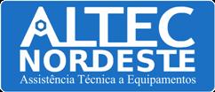 Altec Nordeste – Assistência Técnica à Equipamentos Logotipo