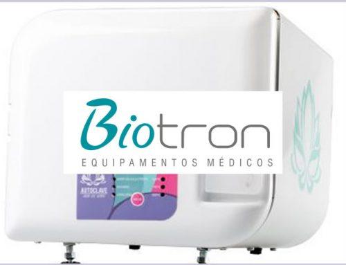 Biotron – Assistência Técnica Autorizada