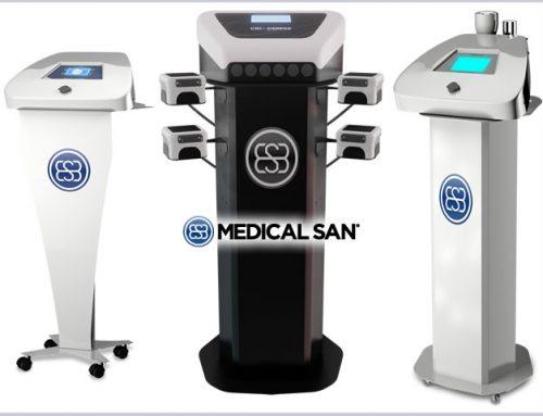 Medical San – Assistência Técnica Autorizada